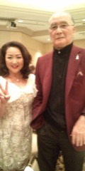 し〜ちゃん 公式ブログ/昨夜の☆お仕事おさめ〜♪ 画像1