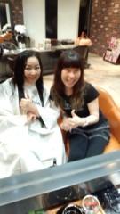 し〜ちゃん 公式ブログ/昨夜も、美容室【MASHU】渋谷店でバッタリ〜♪ 画像2