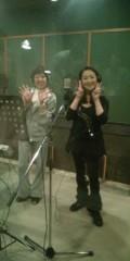 し〜ちゃん 公式ブログ/レコーディング〜♪ 画像2