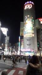 し〜ちゃん 公式ブログ/渋谷〜♪ 画像3
