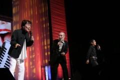 し〜ちゃん 公式ブログ/�ーC【歌謡祭】ジワジワと…御報告☆更新しなくっちゃ〜♪ 画像3