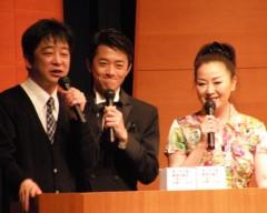し〜ちゃん 公式ブログ/�日本歌手協会☆チャリティーライブ-Part1 の御報告〜♪ 画像2
