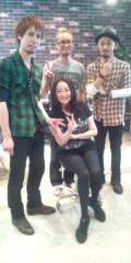 し〜ちゃん 公式ブログ/昨日の美容室〜♪ 画像3