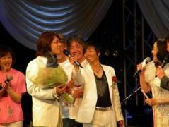 し〜ちゃん 公式ブログ/�6月4日の同窓会コンサート≪チャリティーライブ≫〜♪ 画像3