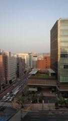 し〜ちゃん 公式ブログ/オハヨウ♪福岡の朝です〜♪ 画像1