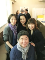 し〜ちゃん 公式ブログ/昨夜の試写会〜♪ 画像3