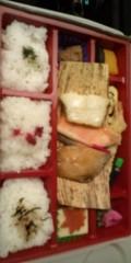 し〜ちゃん 公式ブログ/新幹線の中で食べた、お弁当〜♪ 画像3