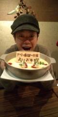 し〜ちゃん 公式ブログ/�【あべ一座】昨年末の〔忘年会〕〜♪ 画像1