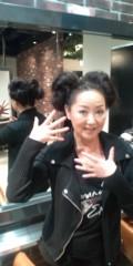 し〜ちゃん 公式ブログ/美容室…仕上がり〜ミニミニ三重県人会〜♪ 画像1