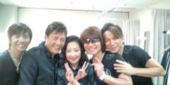し〜ちゃん 公式ブログ/楽屋で〜♪ part� 画像1