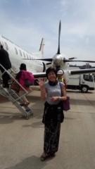 し〜ちゃん 公式ブログ/福岡空港から移動〜♪ 画像2