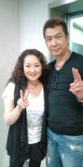 し〜ちゃん 公式ブログ/一昨日の山川豊さんと私〜♪ 画像1