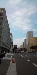 し〜ちゃん 公式ブログ/今日の仙台は〜♪ 画像1