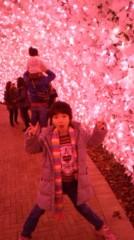 し〜ちゃん 公式ブログ/弟から届いた光の魔術〜♪ 画像3
