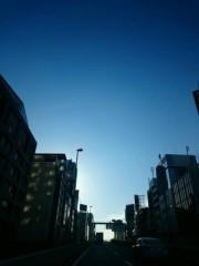 し〜ちゃん 公式ブログ/帰京しました〜♪ 画像1
