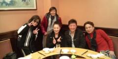 し〜ちゃん 公式ブログ/本日の同窓会コンサートの打ち上げ終了〜帰路へ〜♪ 画像1