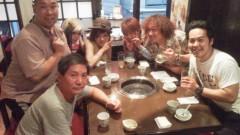 こち亀子 公式ブログ/一周年パーティー 画像1