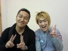 こち亀子 公式ブログ/マイクロさんとパチリ 画像1
