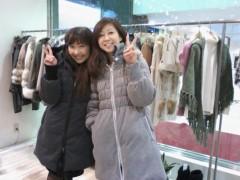 こち亀子 公式ブログ/今日1日 画像2