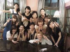 こち亀子 公式ブログ/送別会 画像2