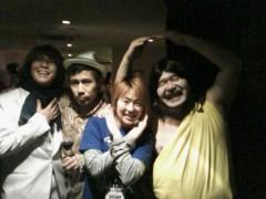 こち亀子 公式ブログ/すごいメンバー 画像1