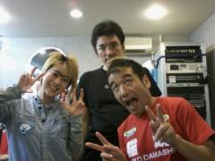 こち亀子 公式ブログ/ラジオ2回目終わり 画像1