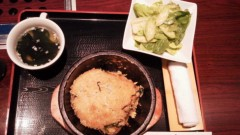 こち亀子 公式ブログ/ご飯 画像2