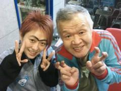 こち亀子 公式ブログ/早く帰宅 画像1