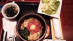 こち亀子 公式ブログ/ご飯 画像1