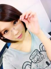 土岐麻梨子 公式ブログ/最後のライブチャット★ミスヤングチャンピオン2011 。 画像1