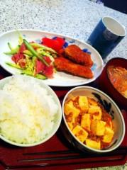 長倉正明 公式ブログ/今日の晩御飯( 。・ω・。) 画像1
