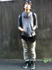 長倉正明 公式ブログ/今日のファッション 画像2