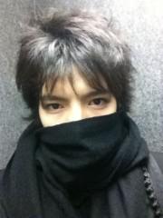 長倉正明 公式ブログ/寒い日 画像1