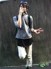 長倉正明 公式ブログ/今日のファッション 画像1