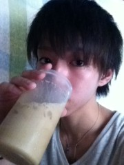 長倉正明 公式ブログ/冷たい飲み物 画像1
