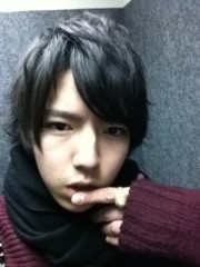 長倉正明 公式ブログ/白 画像1
