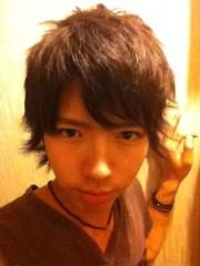 長倉正明 公式ブログ/髪が伸びてきました 画像1