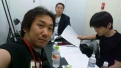 田島茂樹 公式ブログ/天龍源一郎のエイ!エイ!オー! 画像2