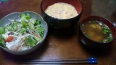 田島茂樹 公式ブログ/今日の晩ご飯 画像1