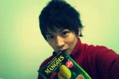 鶴田亮介 公式ブログ/MANGOES 画像1
