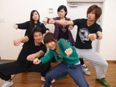 鶴田亮介 公式ブログ/みんな仲良く 画像1