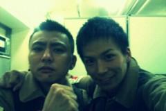 鶴田亮介 公式ブログ/バッテリー★ 画像1