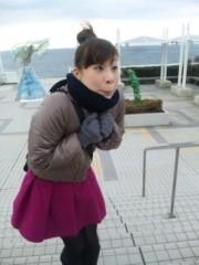 なおみ(チックタックブーン) 公式ブログ/寒しっ 画像1