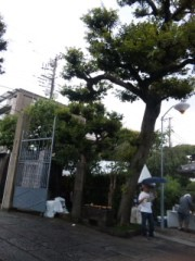 なおみ(チックタックブーン) 公式ブログ/夕立 画像1