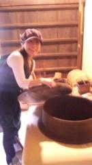 なおみ(チックタックブーン) 公式ブログ/お茶お煎れしますね 画像2