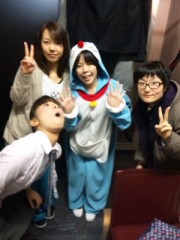 なおみ(チックタックブーン) 公式ブログ/女の子ライブ 画像1