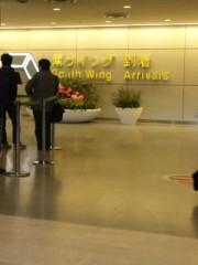 なおみ(チックタックブーン) 公式ブログ/成田空港 画像1