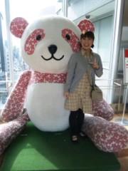 なおみ(チックタックブーン) 公式ブログ/さくらぱんだ 画像1
