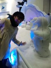 なおみ(チックタックブーン) 公式ブログ/旭山動物園 画像1