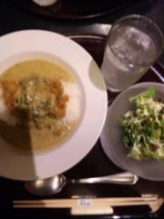 なおみ(チックタックブーン) 公式ブログ/牡蠣カレー 画像2